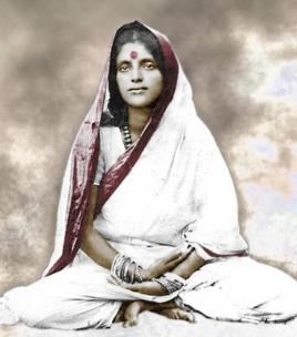 Sad Vani   Teachings of Anandamayi Ma