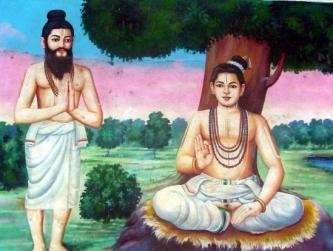 Kaṇṇiṇun Siruthāmbu | Madhurakavi Āḻvār