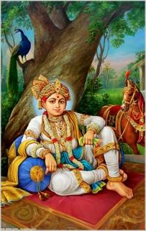Shikshapatri of Swaminarayan