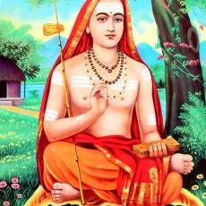 Bhagavad Gita with Commentaries of Shankara