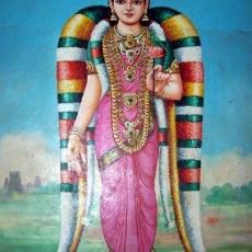 Tiruppāvai of Āṇḍāḷ   Divya Prabandham