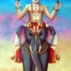 Tiruppallāṇdu | by Periyāḻvār