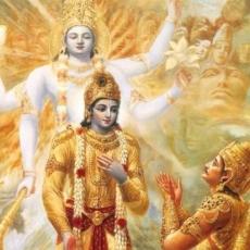 Śrimad Bhagavad Gīta