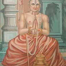 Ramanuja Bhagavad Gita Bashya