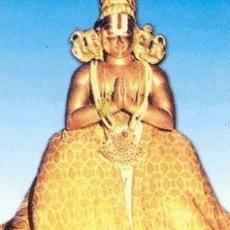 Thiruchanda Virutham | Thirumaḻisai Āḻvār